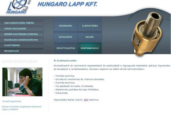 HungaroLapp kft