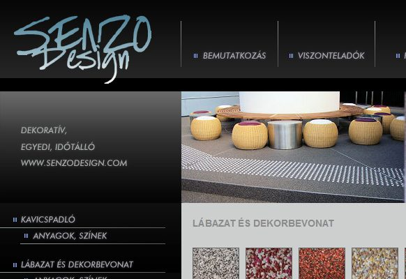 SENZO Design